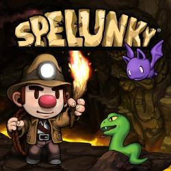 Spelunky para PlayStation 4