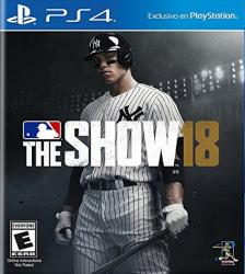 MLB The Show 18 para PlayStation 4