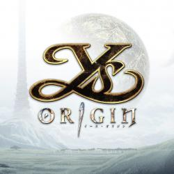 Ys Origin para PlayStation 4