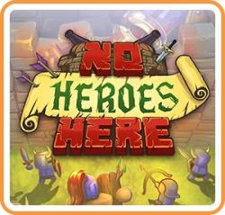 No Heroes Here para Nintendo Switch
