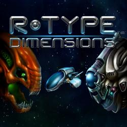 R-Type Dimensions para PlayStation 3