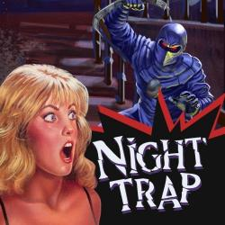 Night Trap - 25th Anniversary Edition para Nintendo Switch