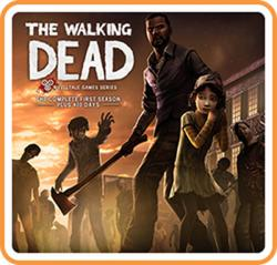 The Walking Dead para Nintendo Switch