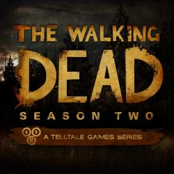 The Walking Dead: Season Two para Playstation Vita