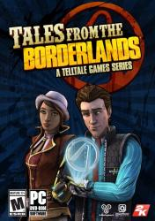 Tales from the Borderlands para PC