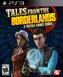 Tales from the Borderlands para PlayStation 3