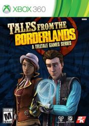 Tales from the Borderlands para Xbox 360