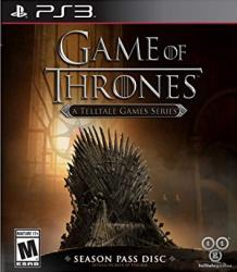 Game of Thrones: A Telltale Games Series para PlayStation 3