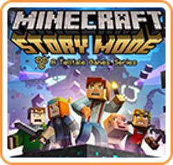 Minecraft: Story Mode - A Telltale Games Series para Wii U
