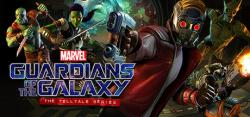 Guardians of the Galaxy: The Telltale Series para PC