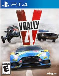 V-Rally 4 para PlayStation 4