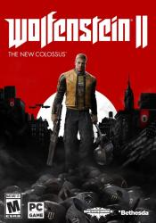 Wolfenstein II: The New Colossus para PC