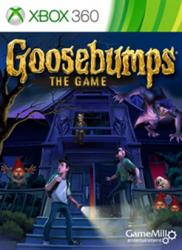 Goosebumps: The Game para Xbox 360
