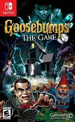 Goosebumps: The Game para Nintendo Switch