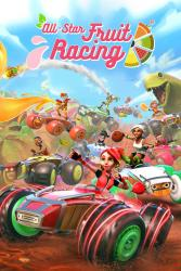 All-Star Fruit Racing para Xbox One