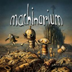 Machinarium para Playstation Vita