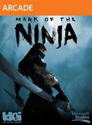 Mark of the Ninja para Xbox 360