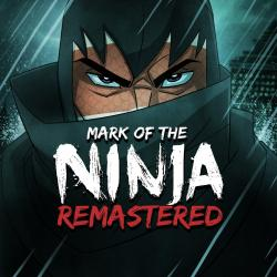 Mark of the Ninja: Remastered para PlayStation 4