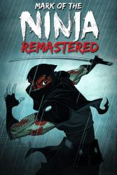 Mark of the Ninja: Remastered para Xbox One