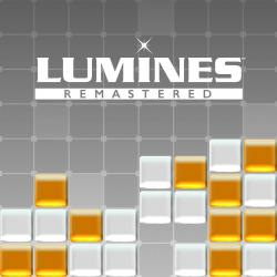 Lumines Remastered para PlayStation 4