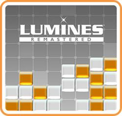 Lumines Remastered para Nintendo Switch