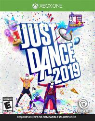 Just Dance 2019 para Xbox One