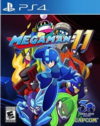 Mega Man 11 para PlayStation 4