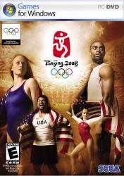 Beijing 2008 - The Official Video Game of the Olympic Games para PC