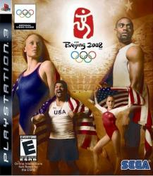 Beijing 2008 - The Official Video Game of the Olympic Games para PlayStation 3