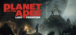 Planet of the Apes: Last Frontier para PC