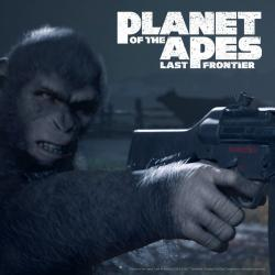 Planet of the Apes: Last Frontier para PlayStation 4