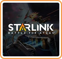 Starlink: Battle for Atlas para Nintendo Switch