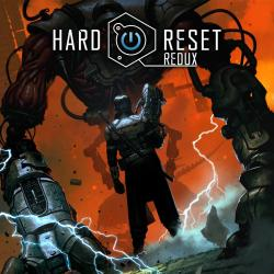 Hard Reset Redux para PlayStation 4