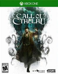 Call of Cthulhu para Xbox One