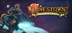 Jamestown: Legend Of The Lost Colony para PC