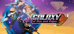 Galaxy of Pen & Paper para PC