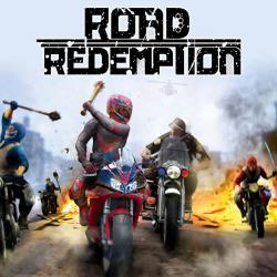 Road Redemption para PlayStation 4