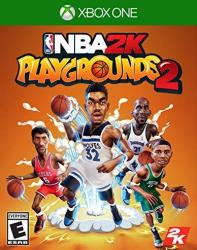 NBA 2K Playgrounds 2 para Xbox One
