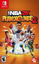 NBA 2K Playgrounds 2 para Nintendo Switch