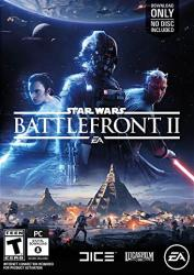 Star Wars Battlefront II (2017) para PC