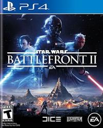 Star Wars Battlefront II (2017) para PlayStation 4