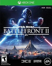 Star Wars Battlefront II (2017) para Xbox One