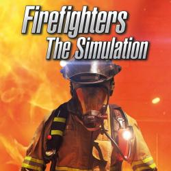 Firefighters: The Simulation para PlayStation 4