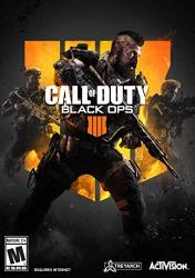 Call of Duty: Black Ops 4 para PC