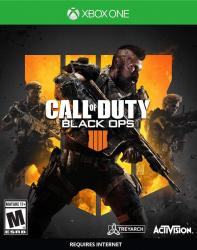 Call of Duty: Black Ops 4 para Xbox One