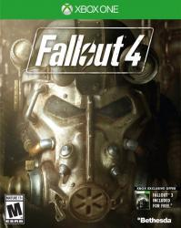 Fallout 4 para Xbox One