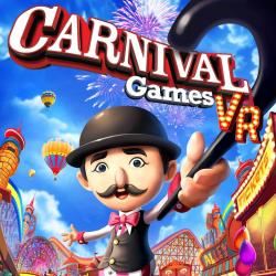 Carnival Games VR para PlayStation 4