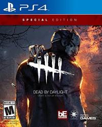 Dead by Daylight para PlayStation 4
