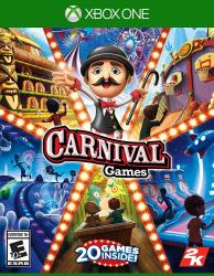 Carnival Games (2018) para Xbox One