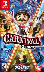Carnival Games (2018) para Nintendo Switch